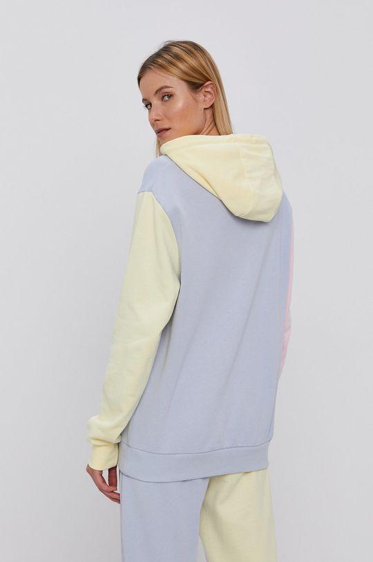 Ellesse - Mikina  80% Bavlna, 20% Polyester