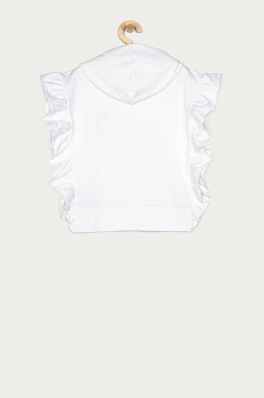 Guess - Bluza dziecięca 116-175 cm biały