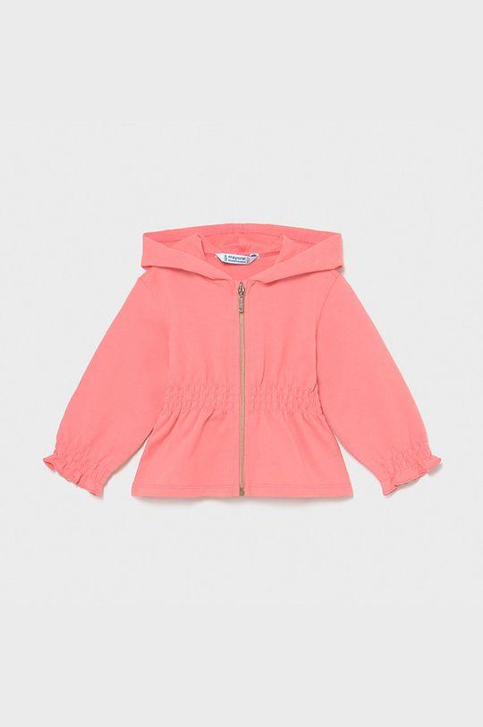 roz ascutit Mayoral - Bluza copii De fete