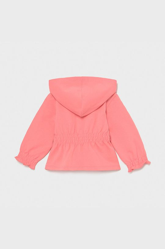 Mayoral - Bluza copii roz ascutit