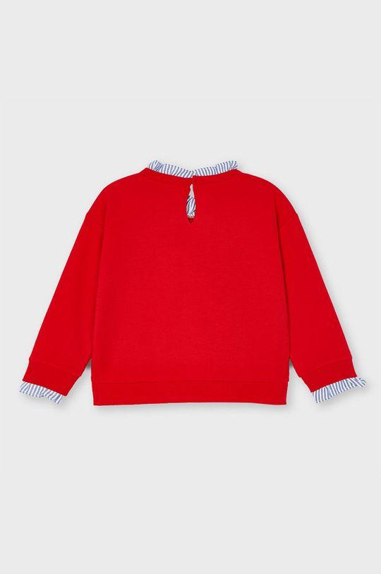 Mayoral - Bluza copii rosu