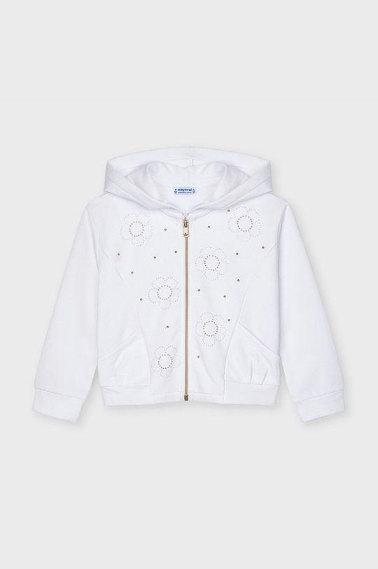 alb Mayoral - Bluza copii De fete