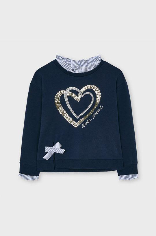 bleumarin Mayoral - Bluza copii De fete