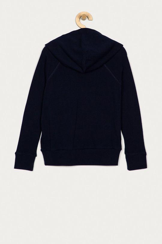 Polo Ralph Lauren - Bluza bawełniana dziecięca 128-176 cm granatowy