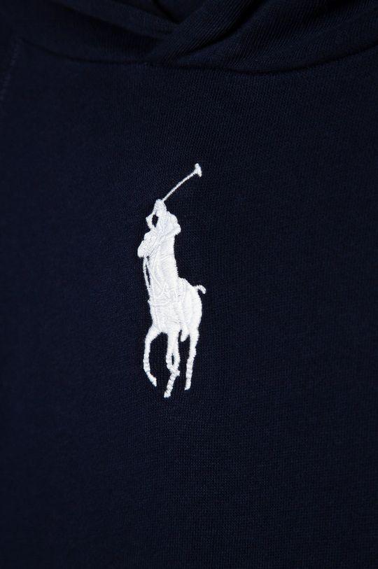 Polo Ralph Lauren - Bluza bawełniana dziecięca 128-176 cm 100 % Bawełna