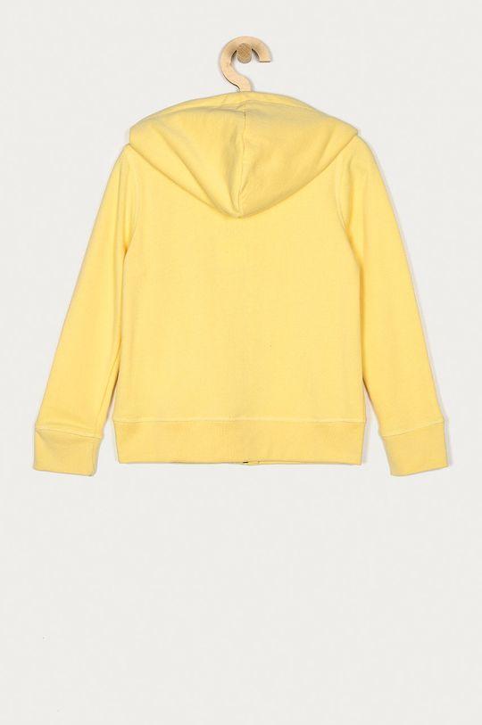 Polo Ralph Lauren - Bluza dziecięca 128-176 cm żółty