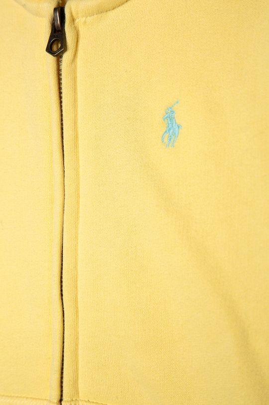 Polo Ralph Lauren - Bluza dziecięca 128-176 cm Bawełna, Poliester