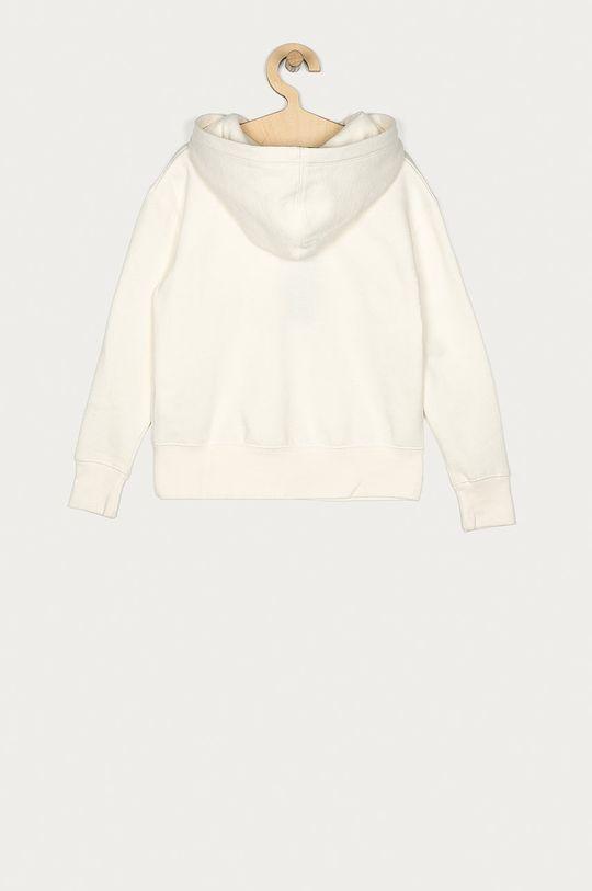 Polo Ralph Lauren - Dětská mikina smetanová