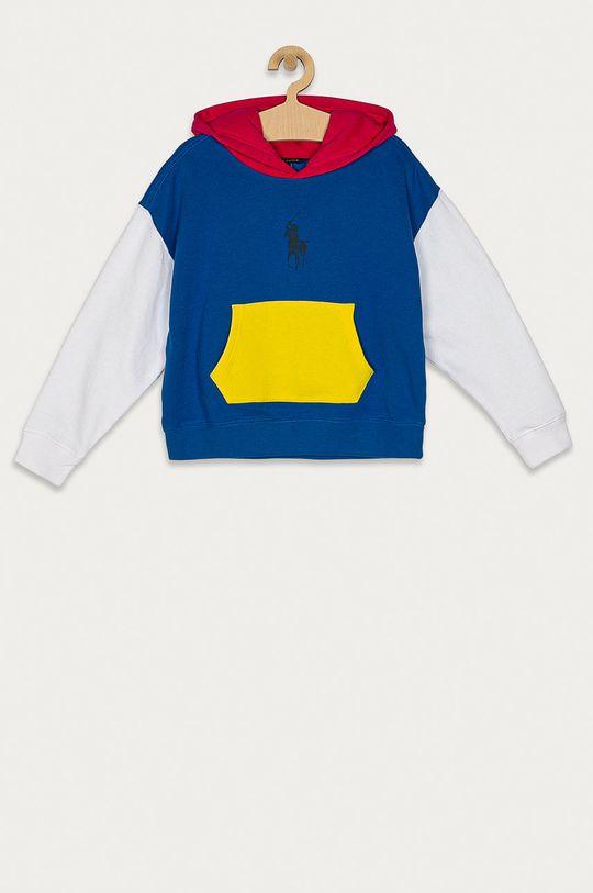 vícebarevná Polo Ralph Lauren - Dětská mikina 134-176 cm Dívčí