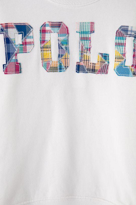 Polo Ralph Lauren - Dětská bavlněná mikina 128-176 cm  100% Bavlna