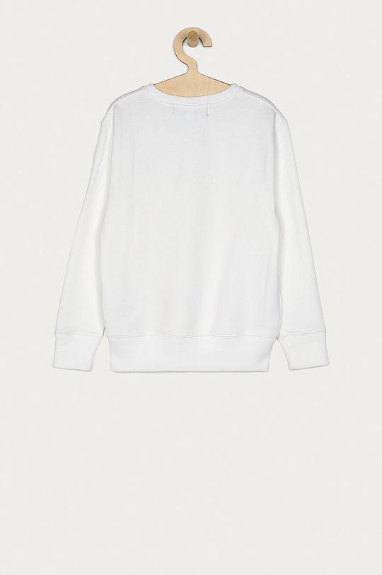 Polo Ralph Lauren - Bluza dziecięca 128-176 cm biały