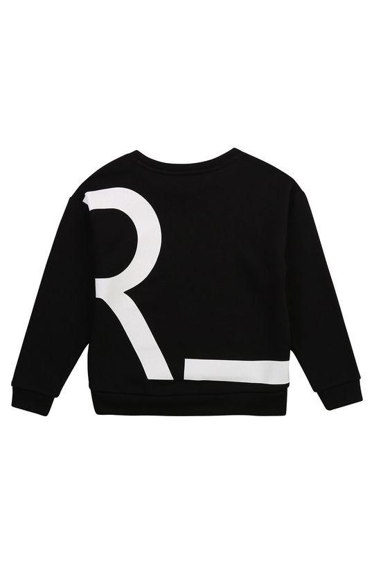 Karl Lagerfeld - Dětská mikina  87% Bavlna, 13% Polyester