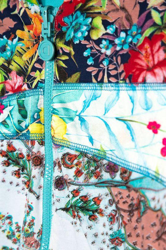 multicolor Desigual - Bluza dwustronna dziecięca 104-164 cm