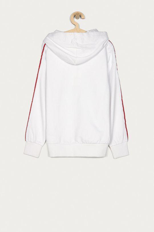 Pepe Jeans - Bluza dziecięca Robina 152-180 cm biały