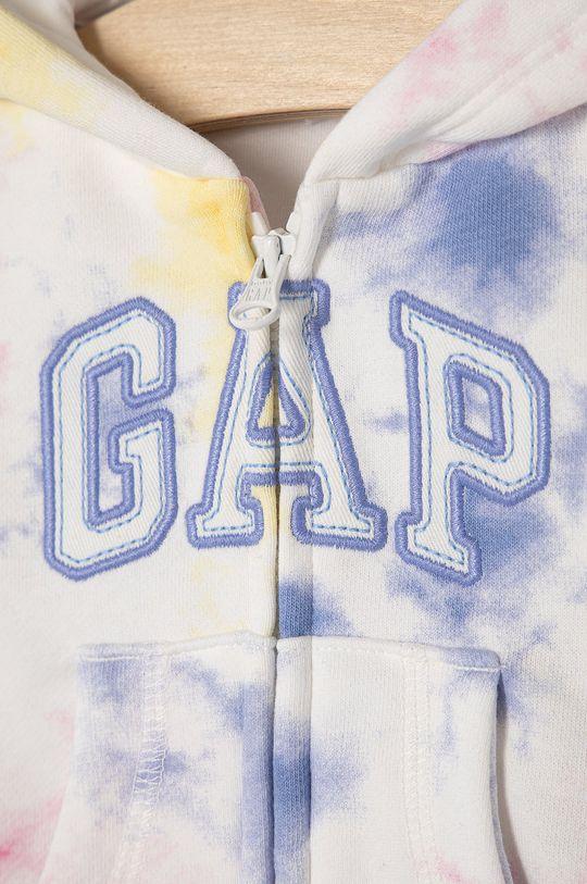 GAP - Bluza copii 50-86 cm alb