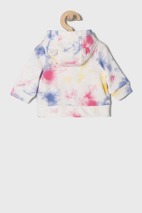 GAP - Bluza copii 50-86 cm  77% Bumbac, 14% Poliester , 9% Poliester reciclat