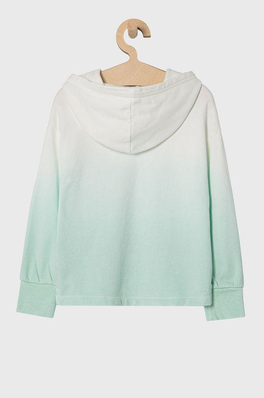 GAP - Bluza dziecięca 74-110 cm blady niebieski