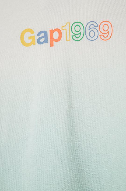 GAP - Bluza dziecięca 74-110 cm Materiał zasadniczy: 77 % Bawełna, 23 % Poliester, Podszewka kaptura: 100 % Bawełna
