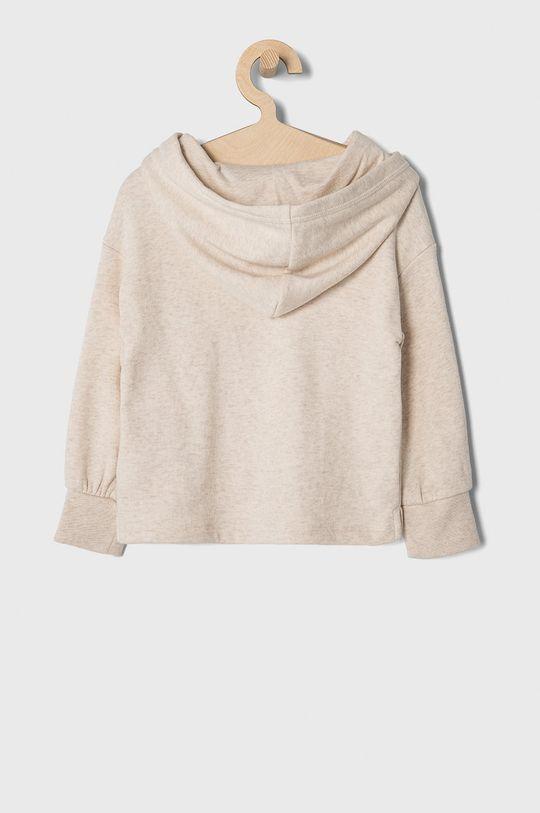 GAP - Bluza dziecięca 74-110 cm beżowy