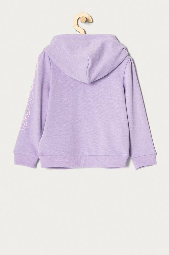 GAP - Bluza dziecięca 74-110 cm lawendowy