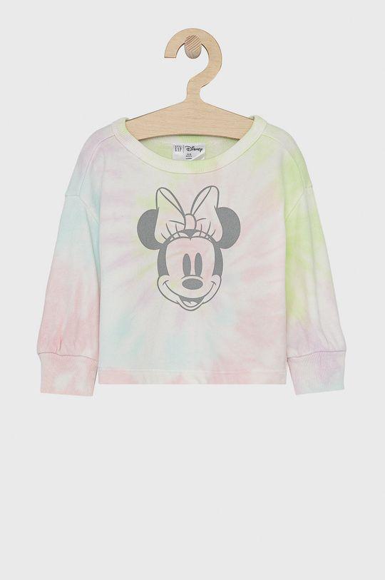 multicolor GAP - Bluza copii 74-110 cm De fete