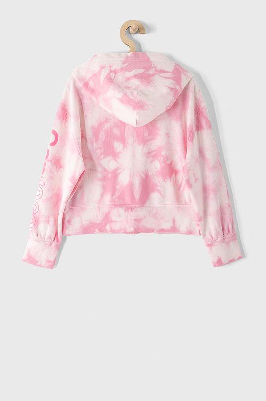 GAP - Bluza dziecięca 104-176 cm różowy