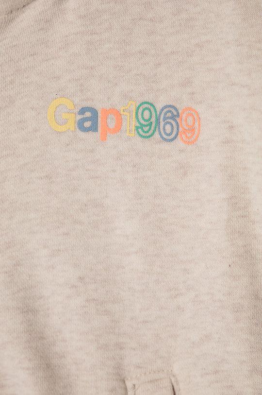 GAP - Dětská mikina 104-176 cm  60% Bavlna, 29% Polyester, 11% Recyklovaný polyester
