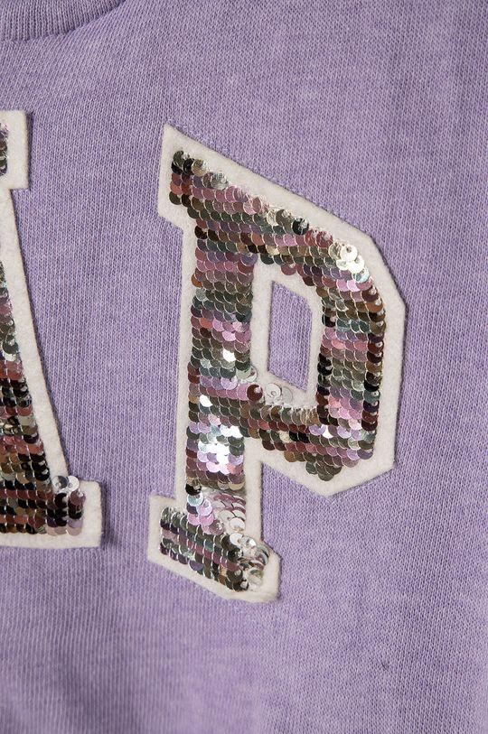 GAP - Bluza dziecięca 104-176 cm 60 % Bawełna, 29 % Poliester, 11 % Poliester z recyklingu