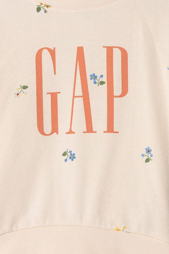 GAP - Bluza bawełniana 104-176 cm 90 % Bawełna, 10 % Poliester