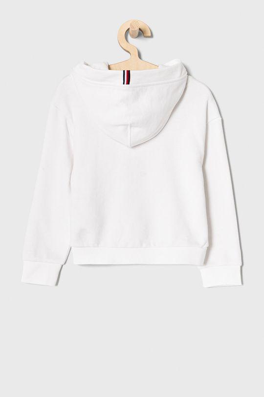 Tommy Hilfiger - Bluza dziecięca 98-176 cm biały
