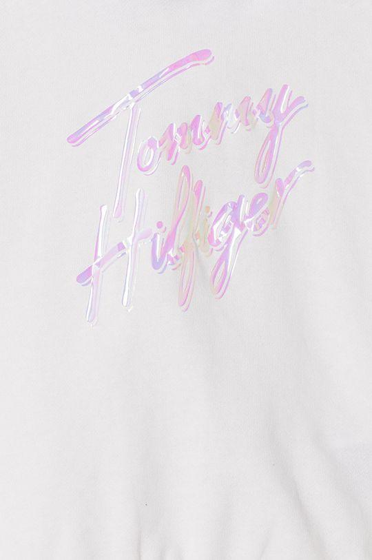 Tommy Hilfiger - Bluza dziecięca 98-176 cm 60 % Bawełna, 40 % Poliester