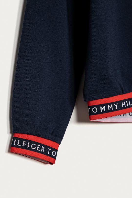 Tommy Hilfiger - Bluza dziecięca 110-176 cm 95 % Bawełna organiczna, 5 % Elastan