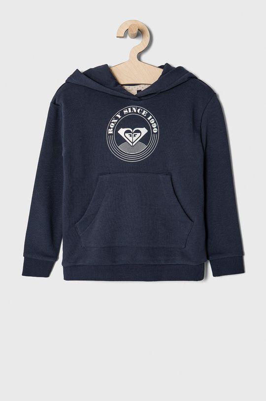 granatowy Roxy - Bluza dziecięca 104-176 cm Dziewczęcy