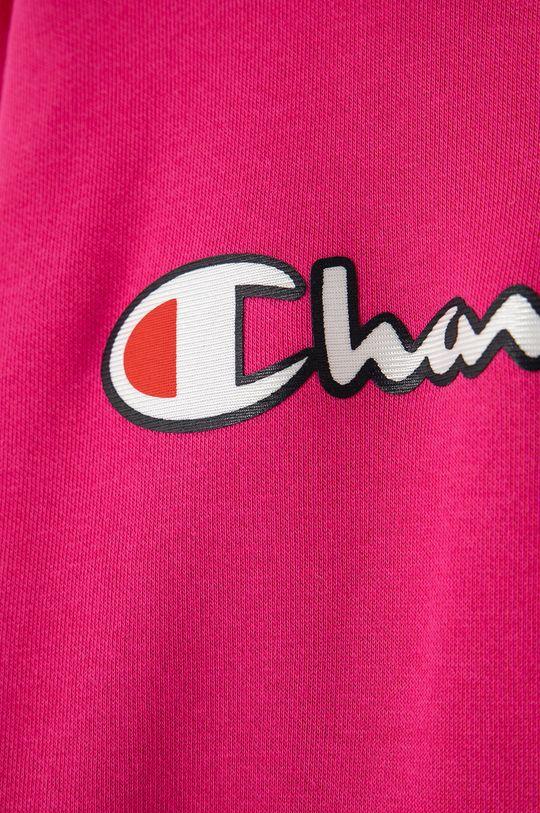roz Champion - Bluza copii 102-179 cm