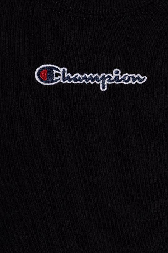 Champion - Dětská mikina 102-179 cm  Hlavní materiál: 79% Bavlna, 21% Polyester Provedení: 98% Bavlna, 2% Elastan