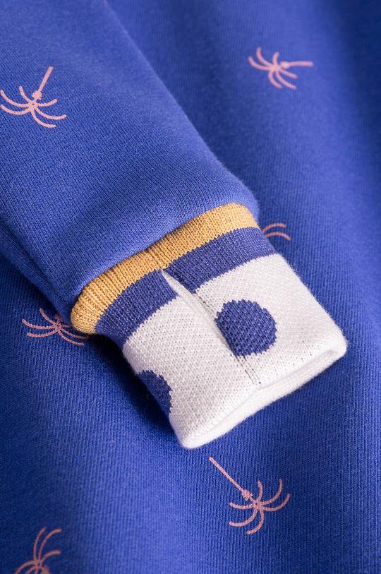 Femi Stories - Bluza dziecięca Zippa 116-158 cm 90 % Bawełna, 10 % Poliester