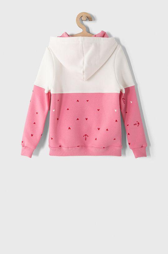 Femi Stories - Bluza dziecięca 116-140 cm różowy