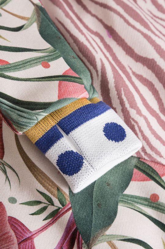 Femi Stories - Bluza dziecięca Zippa 116-140 cm 90 % Bawełna, 10 % Poliester