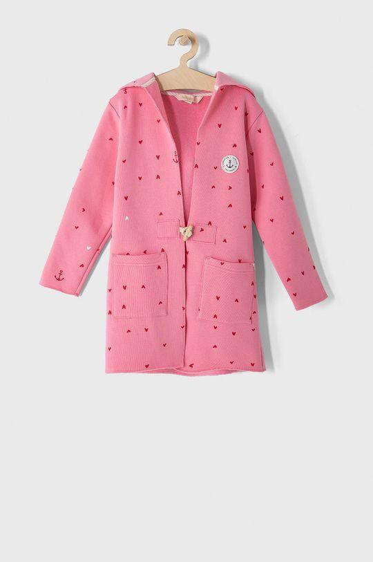 rózsaszín Femi Stories - Gyerek felső Piki 116-140 cm Lány