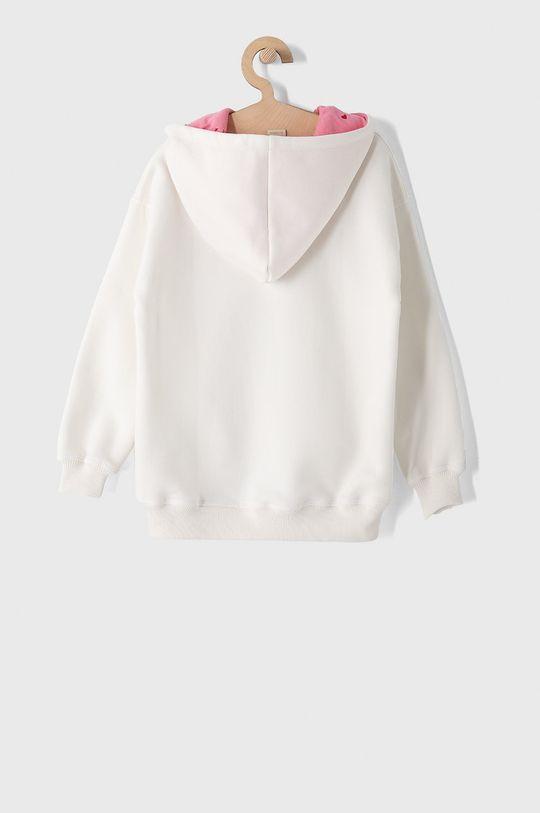 Femi Stories - Bluza dziecięca 116-140 cm biały
