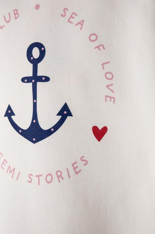 Femi Stories - Bluza dziecięca 116-140 cm 90 % Bawełna, 10 % Poliester