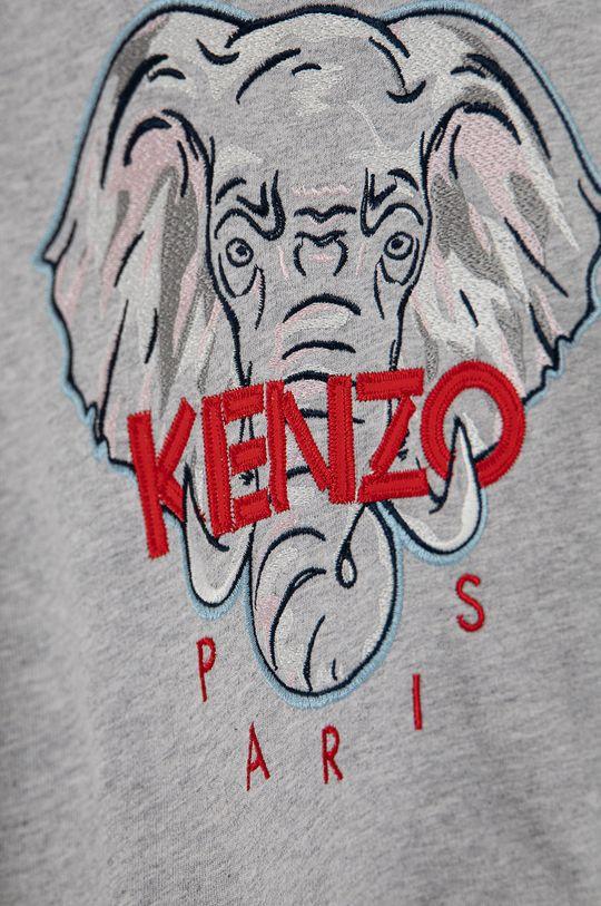 KENZO KIDS - Bluza bawełniana dziecięca 104-116 cm 100 % Bawełna