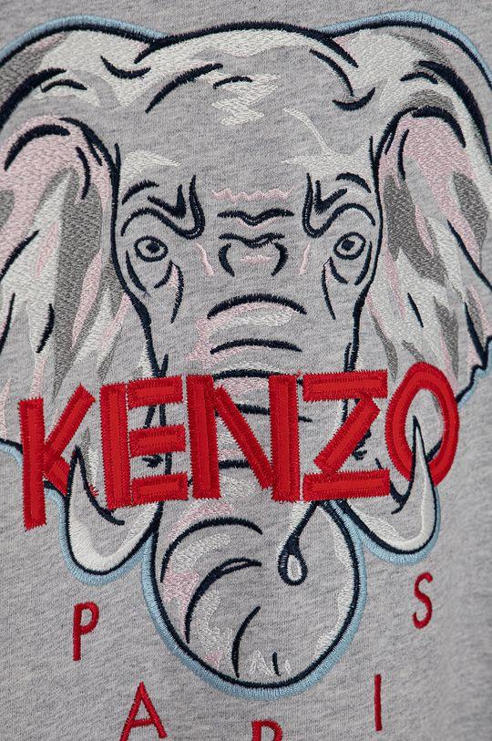 KENZO KIDS - Bluza bawełniana dziecięca 164 cm 100 % Bawełna