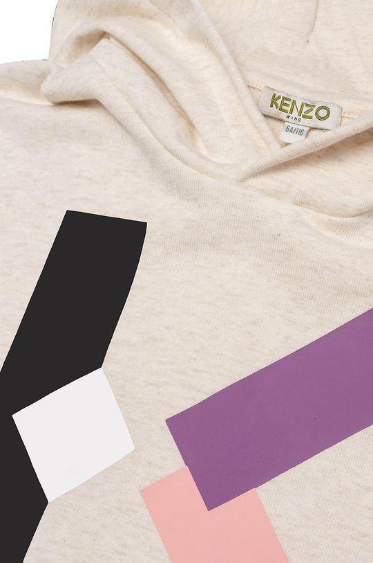 KENZO KIDS - Dětská mikina  100% Bavlna