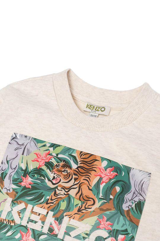 KENZO KIDS - Bluza dziecięca 100 % Bawełna