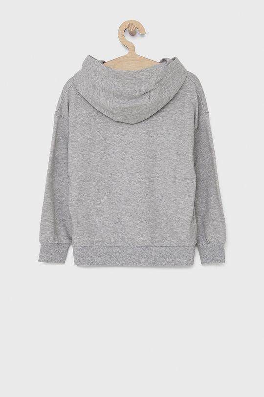 KENZO KIDS - Bluza bawełniana dziecięca 128-152 cm 100 % Bawełna