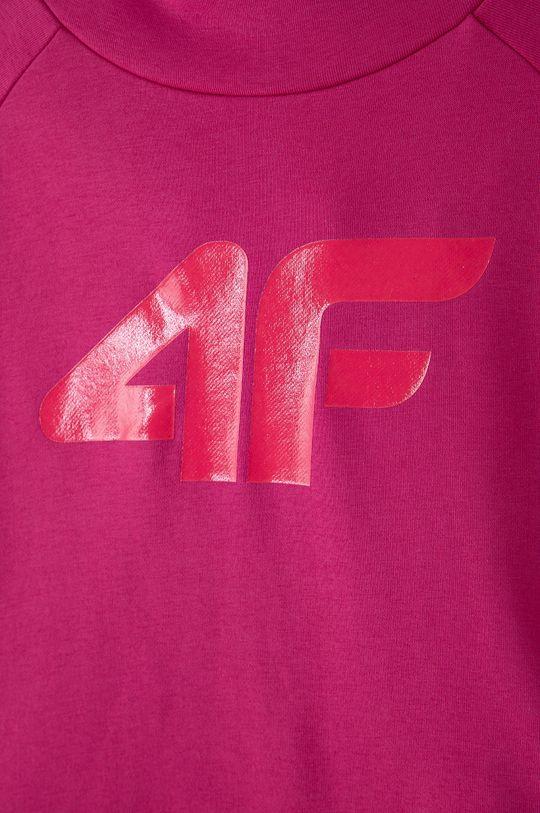 4F - Dětská mikina 122-164 cm  80% Bavlna, 20% Polyester