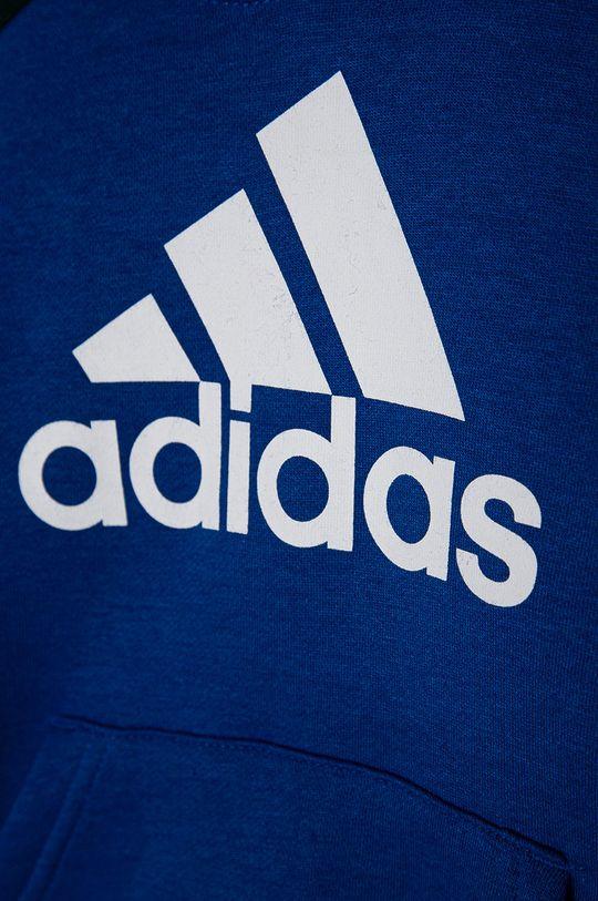 adidas - Bluza bawełniana 100 % Bawełna