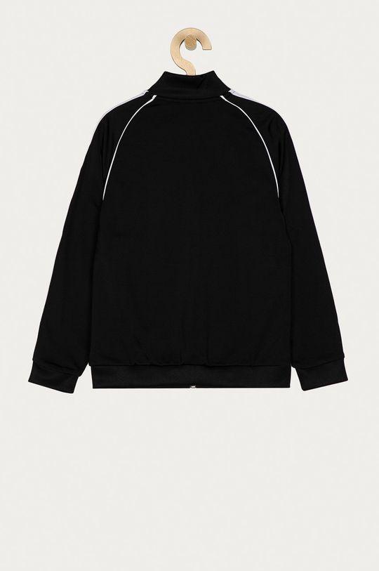 adidas Originals - Bluza dziecięca 128-176 cm czarny