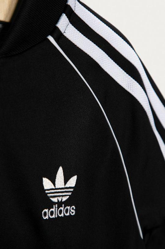 adidas Originals - Bluza dziecięca 128-176 cm 100 % Poliester